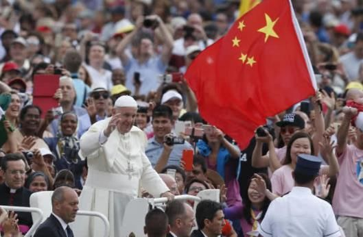 998407 - 日経平均株価 写真あり 根拠あり  中国では個人が既存教会での宗教信仰を持つことが可能だ 勝手に創教することを許さ