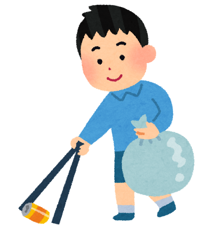 2484 - (株)出前館  そぉだな  www   www     今日のザラ場の掃除しとけよ www  明日の回収じゃ間に合