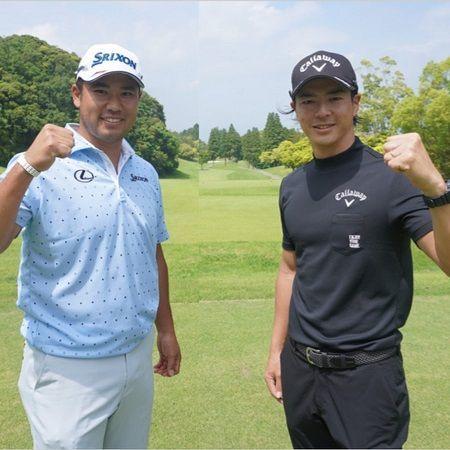 998407 - 日経平均株価 正直、 松山秀次だと不人気すぎてゴルフフィーバーは起きないと思うわ(-_-;) おじさんやん、 石川
