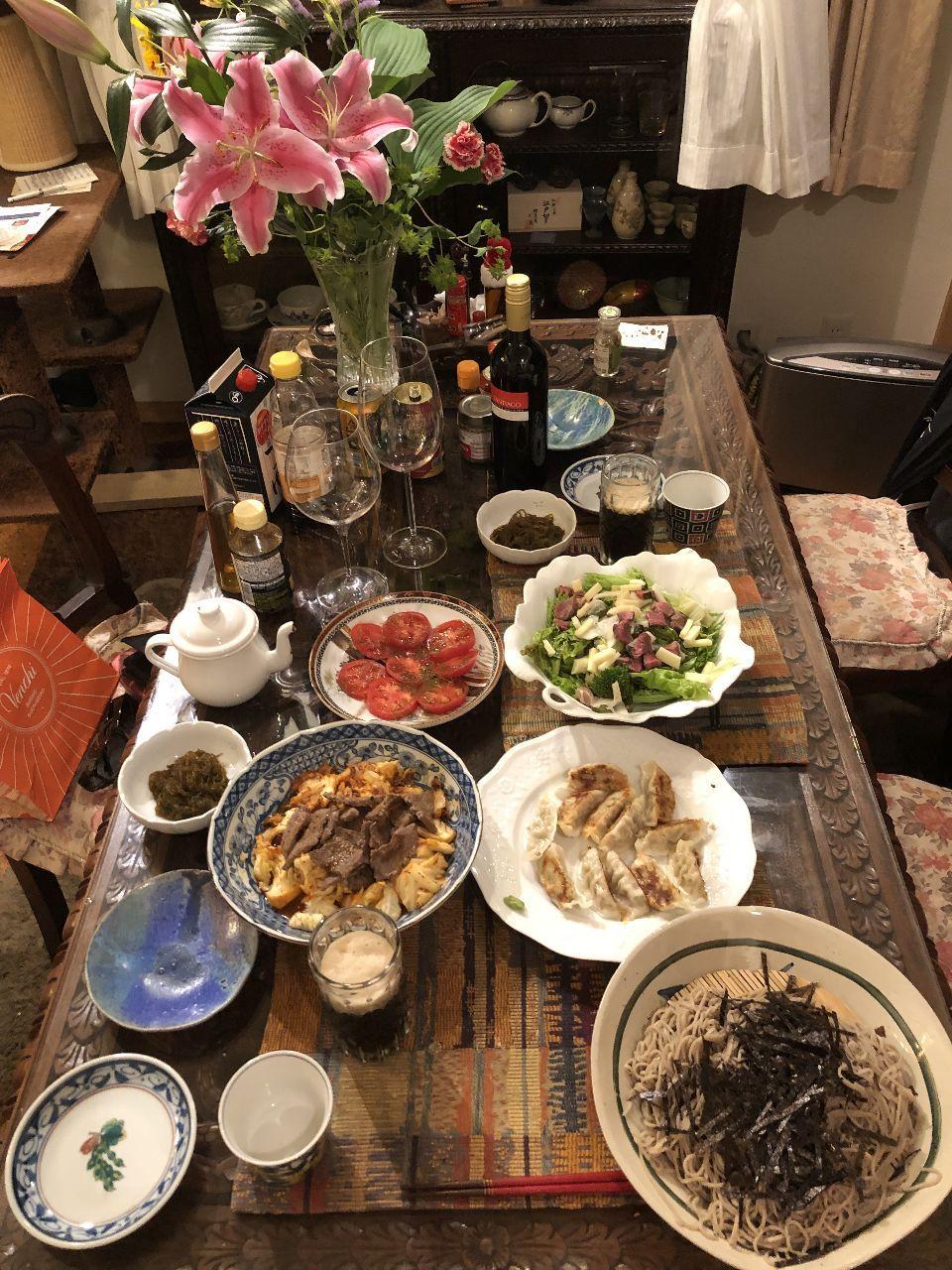 4579 - ラクオリア創薬(株) 妥協しまくりのはぐれの晩餐
