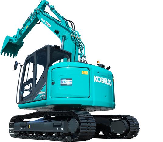 5406 - (株)神戸製鋼所 省燃費のコベルコ