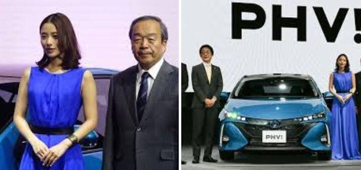 7203 - トヨタ自動車(株) 去年暮れの福岡での10人死傷、急加速問題もあったし、 こんな怖い面相で、売れると思う方が、おかしい。