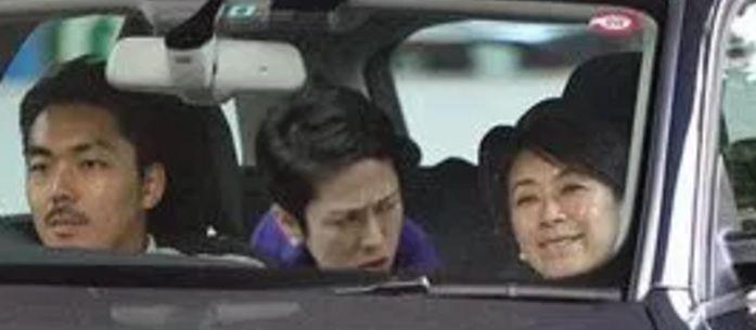 7203 - トヨタ自動車(株) 逆に、山尾が勝つか負けるかは、 愛知での、最大の噂