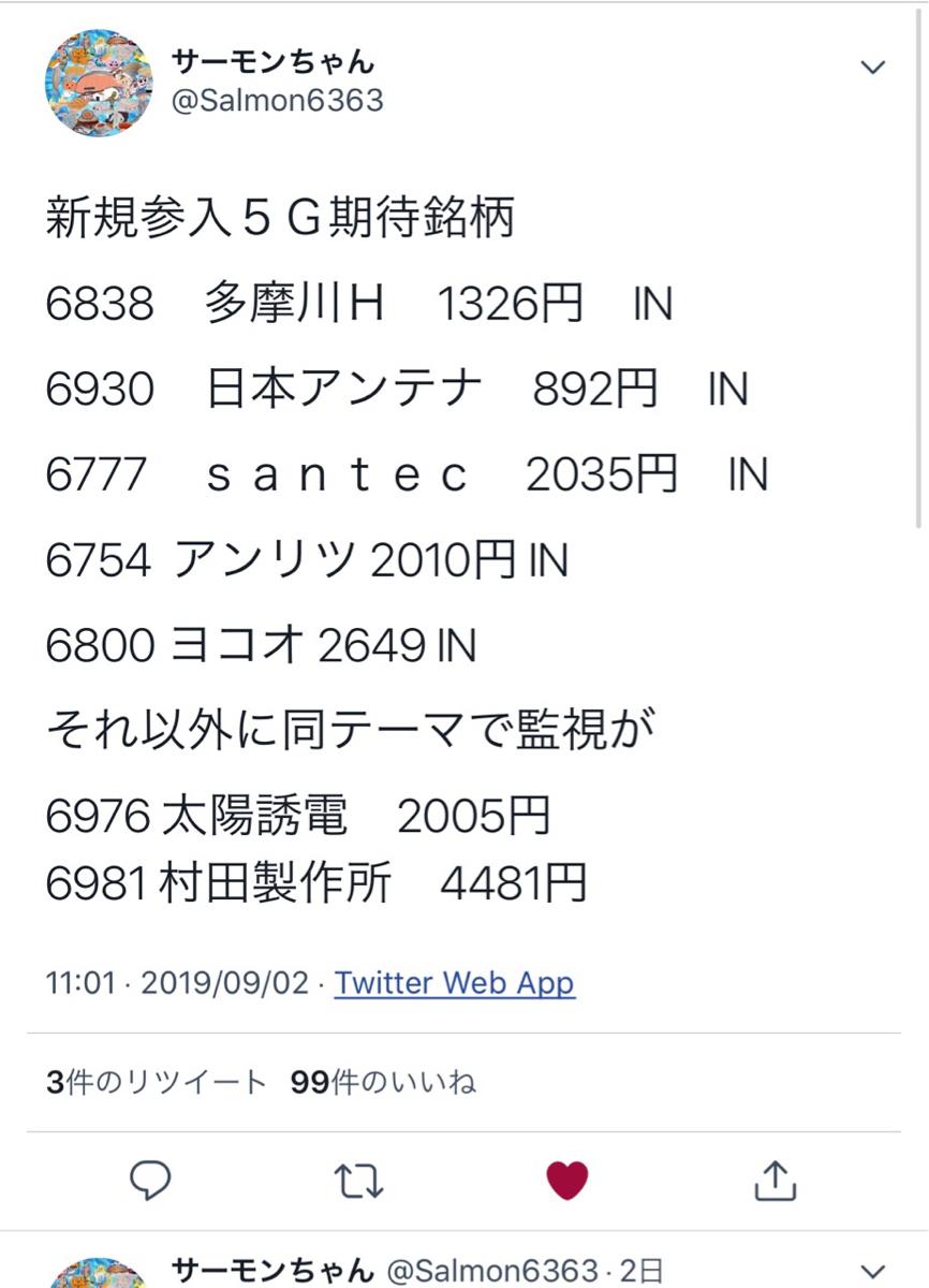 6930 - 日本アンテナ(株) 発表と同時にインしてみた やっぱりサーモンちゃん凄いわw マジで助かるわー(>人<;)