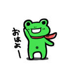 6440 - JUKI(株) うむうむうむ🐸  ふみふみ👣
