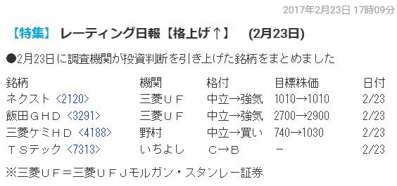 3291 - 飯田グループホールディングス(株) ヨコヨコの間に仕込んで、レーティング格上げして、機関はなんでもやるよね。