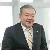 3291 - 飯田グループホールディングス(株) 西河社長 スケベそうな顔 ラブホテルでどんなクリームを塗ってんだ!