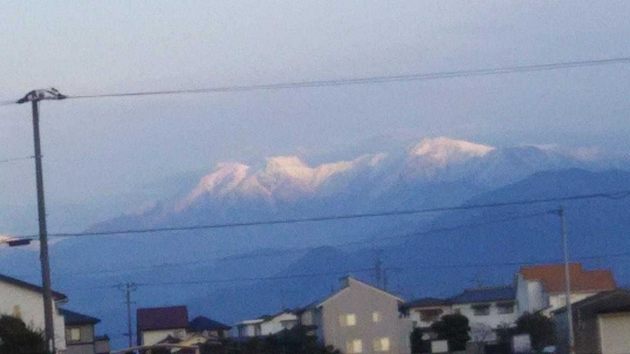 彷徨い。戻ってきました。 30年前 松山を飛び立っていった友達に写真を送った。  本当はひとつ年上だったけど わけあって同学年