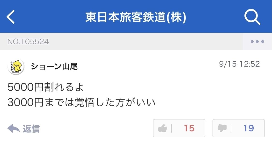 9020 - 東日本旅客鉄道(株) 山尾ってやっぱり金がないからここを30万円で買いたいとか思ってるんだろ〜?
