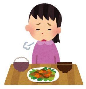 ハッピーちゃんの独り言☆ 食欲が無いなぁ!(◎_◎;)  と言っても 豚しゃぶを食べましたが。  豚しゃぶにポン酢が丁度いいで