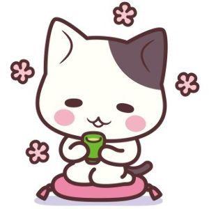 ハッピーちゃんの独り言☆ 昨日は、ほぼほぼ昼寝してました〜  肌寒くて起きたので 温かいお茶を飲みました( ^ ^ )/□