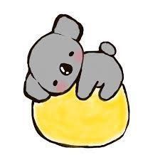 ハッピーちゃんの独り言☆ 夢にコアラが出てきて  可愛いなぁ *・゜゚・*:.。..。.:*・'(*゚▽゚*)&#0