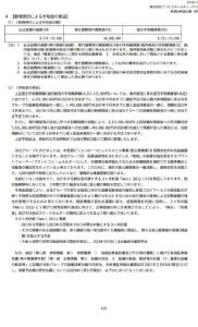 7071 - (株)アンビスホールディングス この前の増資の時の資料です。読んでみてください☆  流れ的には、分割→増資→?、