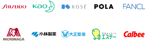 4452 - 花王(株) トレンドExpress 提携企業例