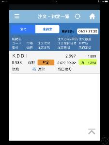 9433 - KDDI(株) 仕方がないなぁ〜 ファンドにおれの作戦がバレちゃう。