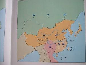 ★大日本帝国は正義の国 韓国の百済や高句麗は、日本や中国を征服して 植民地で作って南京と東京に首都を立てること。