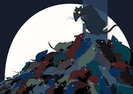 1435 - (株)TATERU うまい投資案件にはネズミのチュー太郎がわんさか湧いて出る。