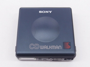 6758 - ソニー(株) DAPのウォークマンより CDウォークマンの方が音が良い?