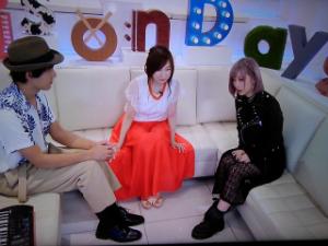 6758 - ソニー(株) ガンダム姉さんとSACRAMUSICのReoNa、話題の二人のツーショット!