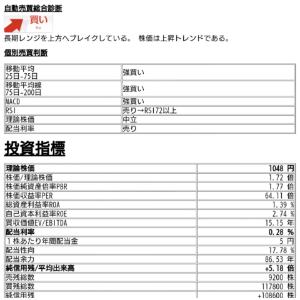 3791 - (株)IGポート 株テク https://www.kabutec.jp/sp/i.php?code=3791  この株