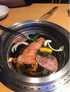 3097 - (株)物語コーポレーション キングカルビ美味いっ!  焼肉キングは美味しい! 長期保有でも美味しい!  株価が下がったら拾います