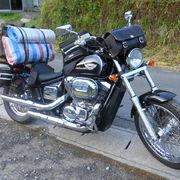 長崎~ バイクでキャンプツーリング仲間募集中