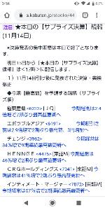 4475 - HENNGE(株) 見直し買い、期待しております✨