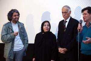 ニヒリズムな戯言 47歳になっても、映画監督として自己実現をした温厚なイラン人でも、 親が神経症者だと、殺されるのです