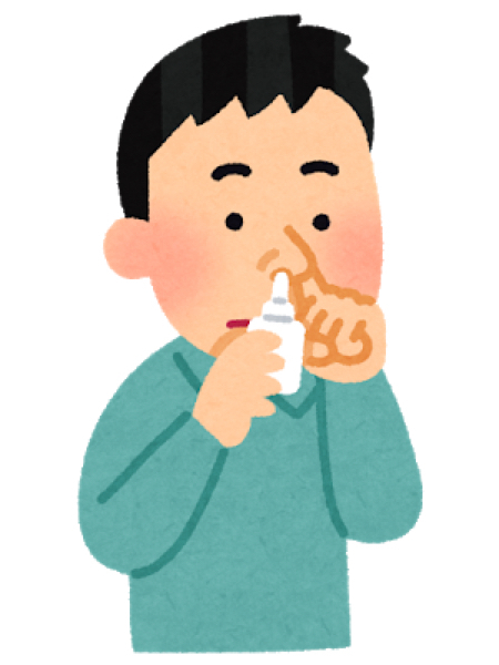 6291 - 日本エアーテック(株) ワクチン接種が進まない日本を尻目に、世界では一歩先を見据えた研究が進む。各国で臨床試験が始まる〝鼻ス
