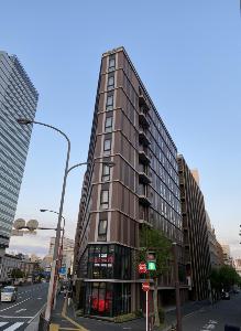 5261 - リソルホールディングス(株) また、  【 リソル横浜桜木町 】 宿泊してきた ー。