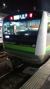 相模の住民と交流するスレ 今日は久々に電車にのったけどこれのVVVFが三菱製という… (車両製造は新津だけど&h