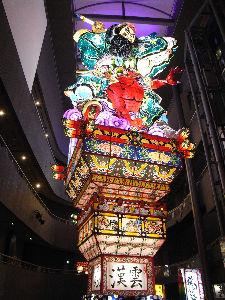 五十路の旅人 ツー日和さん 盆踊りの開催は終わりました、始めての事で、 右往左往でしたが、多い日は800〜1000
