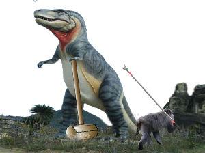 エアーズロックは大隕石か? 恐竜もサルも道具の一つも作らなかった。