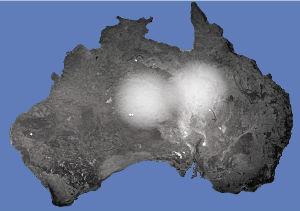 エアーズロックは大隕石か? 二度あることは三度ある(二個あることは三個ある)その2  恐竜を絶滅させたと言われる巨大隕石の2倍も