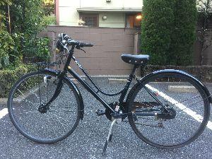 折りたたみ自転車で輪行サイクリング どうもお久しぶりです。  5月に落車事故に遭い首を骨折してしまいました。あの谷垣さんも落車され、今は