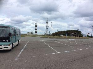 気が合えばぜひ… 今日は、秋田の男鹿半島入道崎にいました  お日様が顔を出しました 風が少し有り少し寒いくらいです