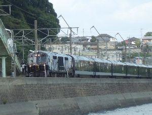 大人の空間~again 画像の追加ってところに列車の写真を載せたんだけど  どこに行ったんだろう??