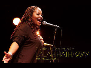 youtubejockey Lalah Hathaway, Pharrell Williams - Surrender  こんば