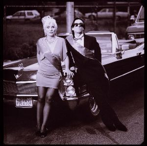 youtubejockey Iggy Pop & Deborah Harry - Well, did you evah