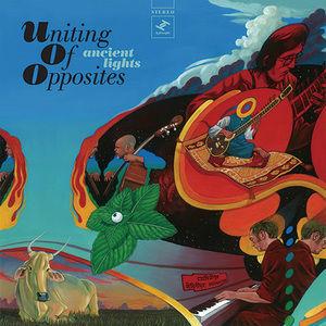 youtubejockey Uniting Of Opposites - Ancient Lights  こんにちは。 DJさん