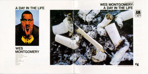 youtubejockey Wes Montgomery A Day In The Life  こんばんは。 ポール・マッカート