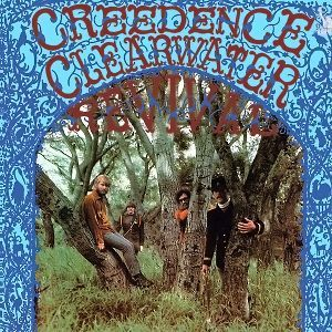 youtubejockey Creedence Clearwater Revival - Green River   こんばんは