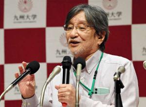 4883 - (株)モダリス ノーベル化学賞の技術 きっかけの日本人「私も興奮」   https://www.msn.com/ja