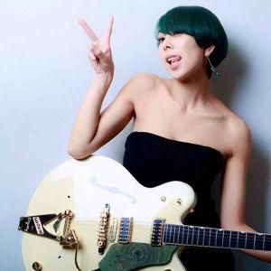新・新 有名人の名前でしりとり LOVE  大阪府出身の女性シンガーソングライター