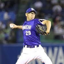 関東のドラゴンズファン! 続き  9回4安打1四球。ノーアウトのランナーは2人。こちらの「ダイスケ」もお見事でした。ホント、お
