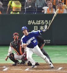 関東のドラゴンズファン! 2018年ドラゴンズ選手に一言 55 福田 永将(フクダ ノブマサ) 内野手 「飛距離だけでは越えら