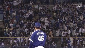 関東のドラゴンズファン! 2018年ドラゴンズ選手に一言 46 鈴木 博志(スズキ ヒロシ)投手 「鉄は打たれて硬くなる」