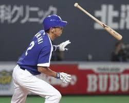 関東のドラゴンズファン! 前カードの話、アップ忘れてました。    ついに帰って来ました。 走塁と守備は40を越えて尚チーム1