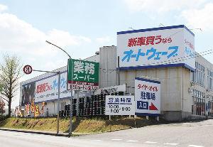 2666 - (株)オートウェーブ 会社に問い合わせしたのはずいぶん前ですが、 業務スーパーのフランチャイズ店、2店舗目など多店舗展開は