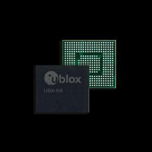 3914 - JIG-SAW(株) u-bloxにはUBX-R5(Multi-band LTE-M / NB-IoT chipset)と